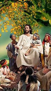 Jesus Wallpapers 1
