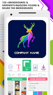 3D Logo Maker 1.3.0 Screenshots 7