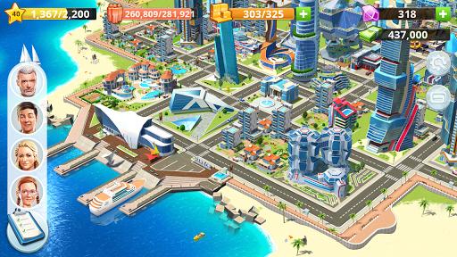 Little Big City 2 APK MOD screenshots 1