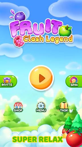 Fruit Clash Legend 1.0.5 screenshots 6