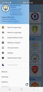 English Football