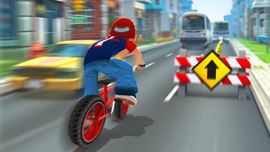 Bike Blast- Bike Race Rush MOD APK (Unlimited Money) 2