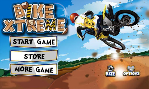 Bike Xtreme 1.6 screenshots 1