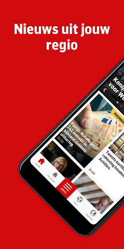 Tubantia - Nieuws, Sport, Regio & Entertainment 6.24.0 screenshots 1