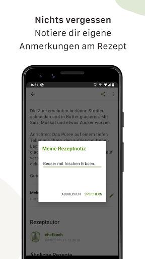 Chefkoch - Rezepte & Kochen apktram screenshots 6