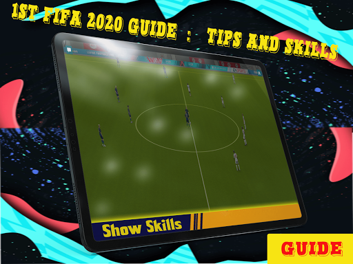 Guide For Fifa2020 : new tips and celebrations 0.8 Screenshots 11