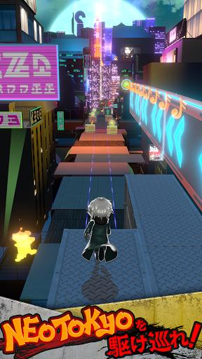 HYDE RUN 1.3.0 screenshots 3