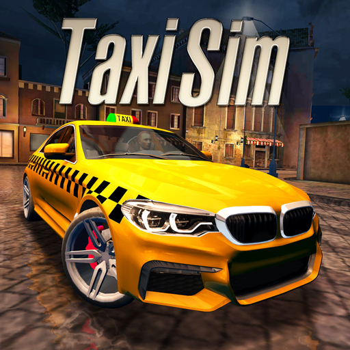 Taxi Sim 2020 Mod Apk | Unlocked All Cars/Unlimited Money | For Android