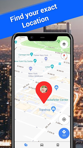 Offline Maps, GPS Navigation & Driving Directions 3.5 Screenshots 21