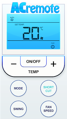 エアコンのリモートのおすすめ画像1