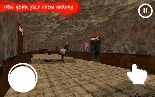 Evil Nurse Horror Hospital :Escape Horror Game screenshots 5