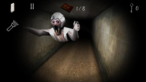 Slendrina: The Cellar 2 1,2.1 Screenshots 8