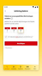 Post & DHL 7.0.54 (206) Screenshots 3