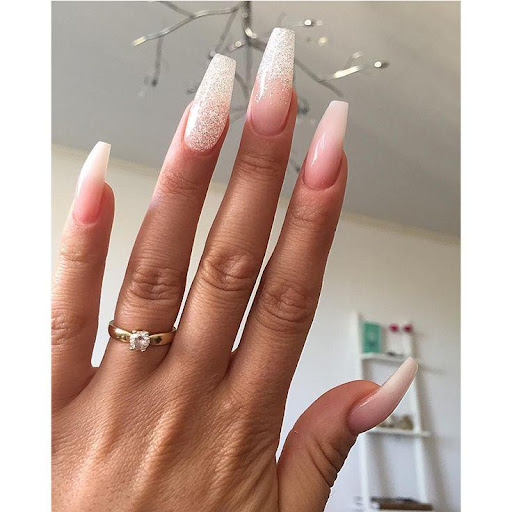 Acrylic Nails Step by step  screenshots 13