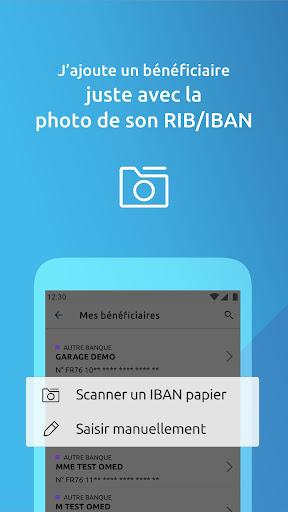Banque Populaire  screenshots 2
