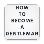 How to become a gentleman Free eBook