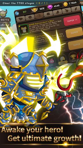 +9 God Blessing Knight - Cash Knight  screenshots 1