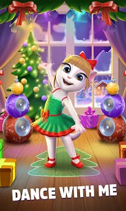 My Talking Angela MOD (Unlimited Coins) 1