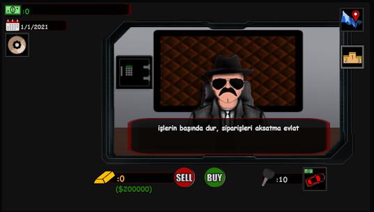 Mafia World Conquest 1.0.0.21 Mod + APK + Data [UPDATED] 1