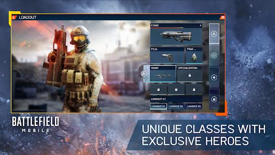Battlefield™ Mobile APK v0.5.119 5