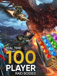Legendary: Game of Heroes MOD APK 3.9.8 (Quick win) 8