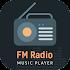 Radio FM & Music Player, Online FM Radio Station