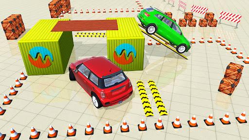 Car Parking 3D Game: Car Driving Games & Car Games 1.10 screenshots 2