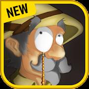 Osiris Revenge - Mummy maze game