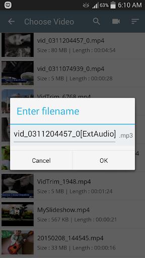 Easy Video Cutter  Screenshots 6