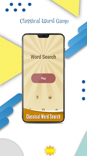 Word Search Puzzle  screenshots 1