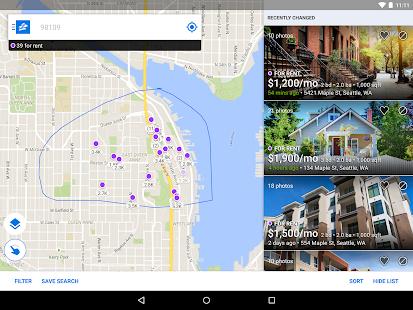 Apartments & Rentals - Zillow 6.5.18.1721 Screenshots 11