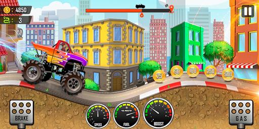 Racing the Hill screenshots 1