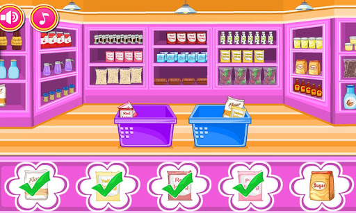 Bake Cupcakes 3.0.644 screenshots 16