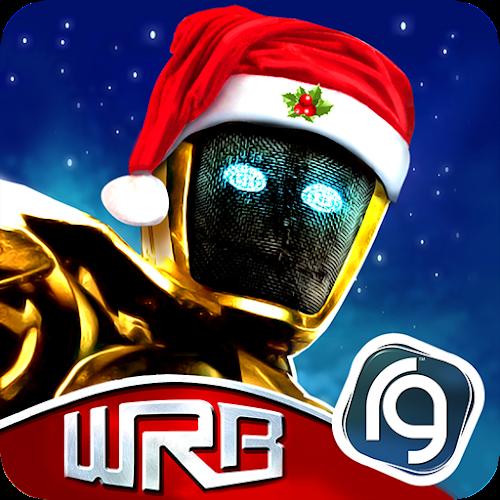 Real Steel World Robot Boxing [Mod Money/Ad-Free] 54.54.126 mod
