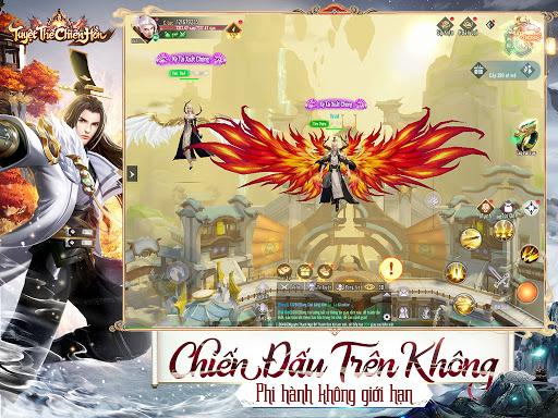 Tuyu1ec7t Thu1ebf Chiu1ebfn Hu1ed3n - Tuyet The Chien Hon  screenshots 20