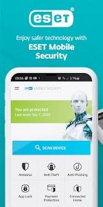 ESET Mobile Security & Antivirus 7.0.15.0 (Unlocked)