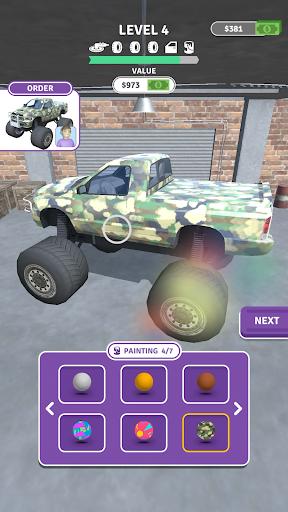 Car Maker 3D  screenshots 7