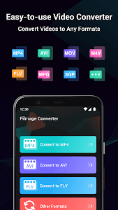 Filmage Converter - Video Converter & Compressor google_1.1.0
