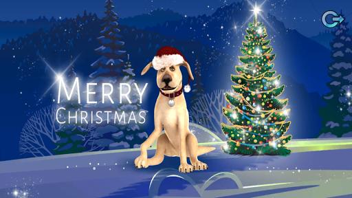 Dog Advent Calendar for Xmas screenshots 2