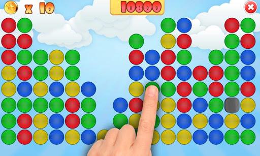 Crazy Colors: Bubbles Matching  screenshots 3
