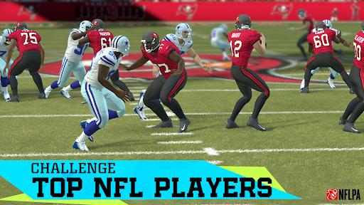 Madden NFL 22 Mobile Football 7.5.2 screenshots 9