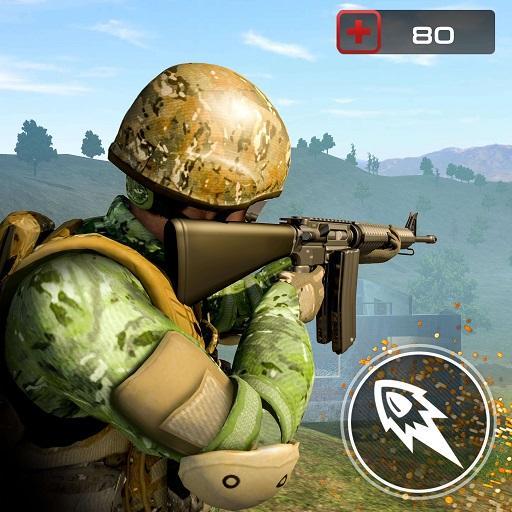 Counter Terrorist Shooting Game – FPS Shooter APK