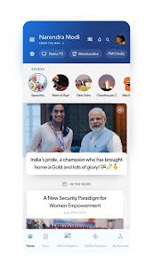 Narendra Modi  Latest For Pc – Free Download & Install On Windows 10/8/7 1
