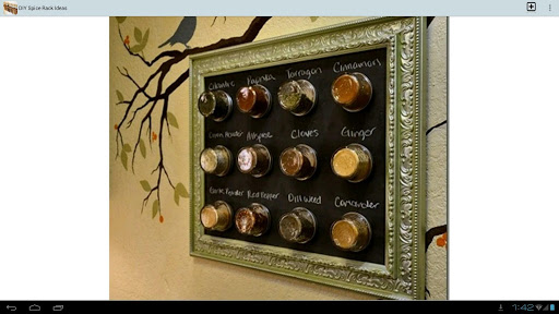 DIY Spice Rack Ideas For PC Windows (7, 8, 10, 10X) & Mac Computer Image Number- 7