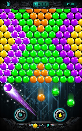 Expert Bubble Shooter apkpoly screenshots 4