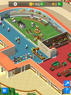 Idle Golf Club Manager Tycoon 0.9.0 screenshots 10