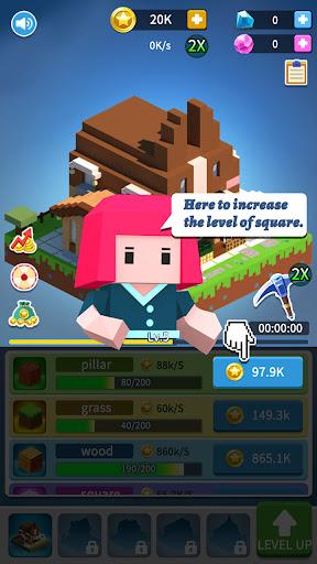 Block Building 3D  screenshots 6