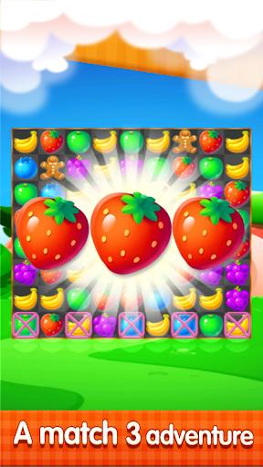Fruits Bomb  screenshots 1