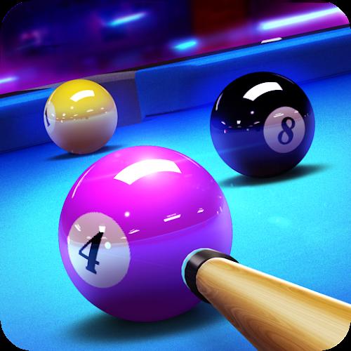 3D Pool Ball 2.2.3.4 mod