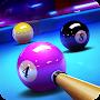 3D Pool Ball icon